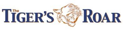 Tigers Roar and SSU logo
