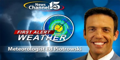 Ed Prowski with logo