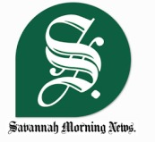 Savannah morning news logo 2