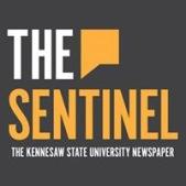The KSU Sentinel log
