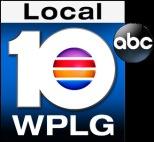 WPLG Miami logo
